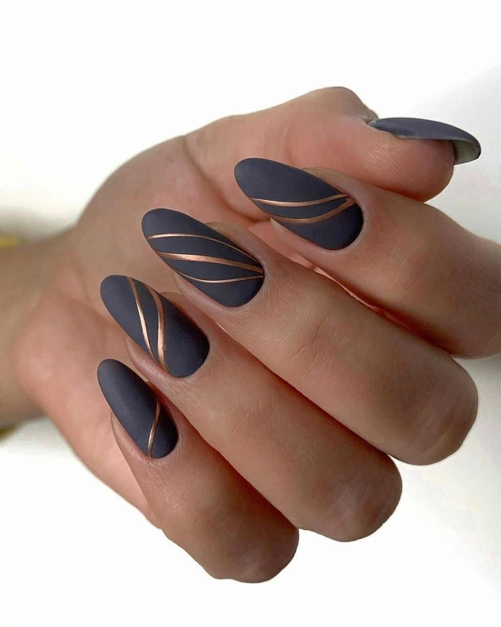 45 Classy Spring Nail Color Designs For Your Exceptional Style In