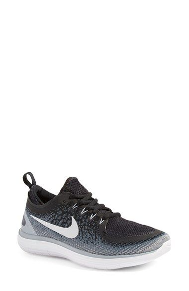 hazlo plano suéter agrio  Nike Free Run Distance 2 Running Shoe (Women) | Nordstrom | Womens running  shoes, Nike, Running shoes