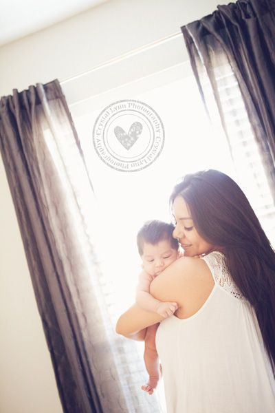 Mommy And Baby Photos Maternity Photography Newborn Photo