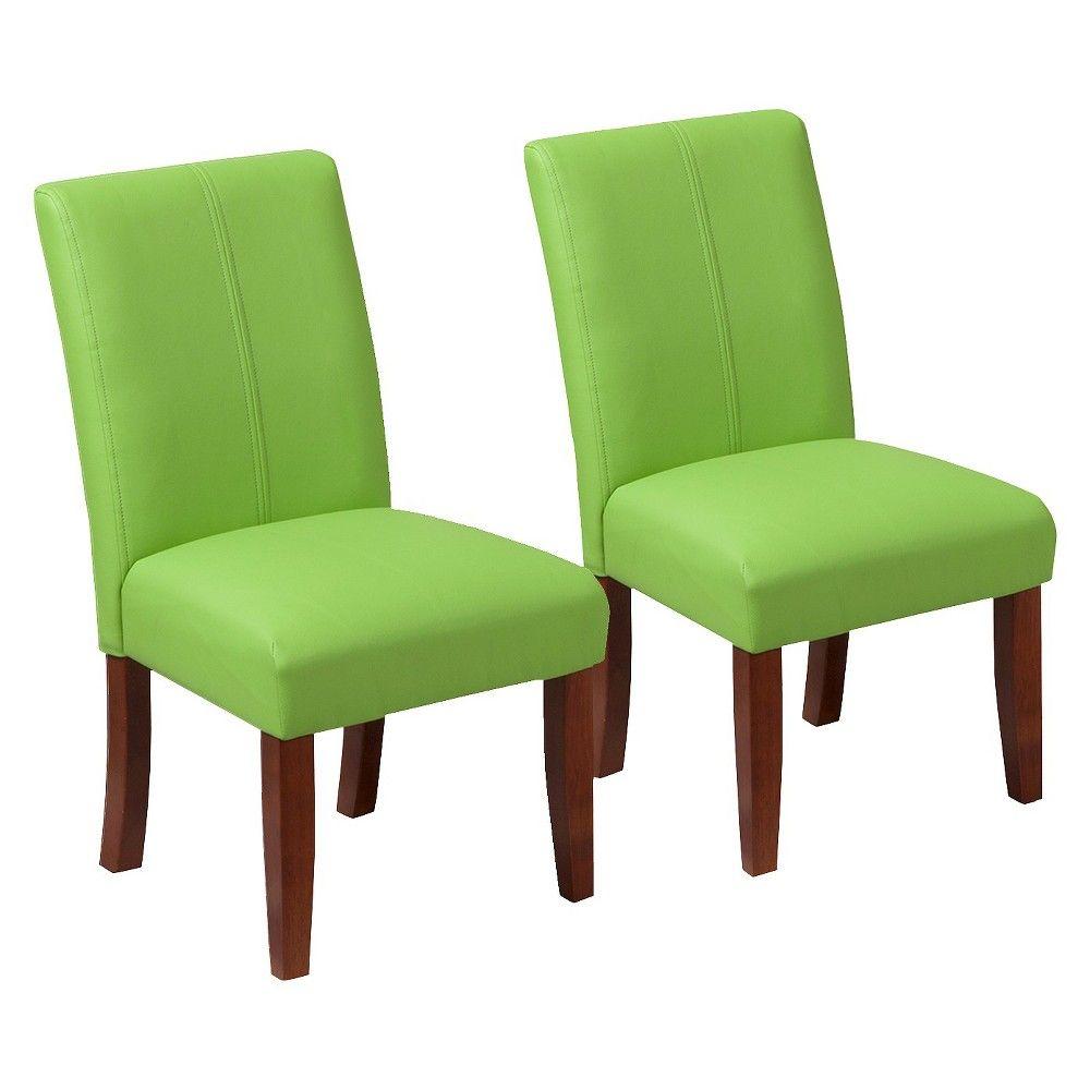 Kids Upholstered Chair -