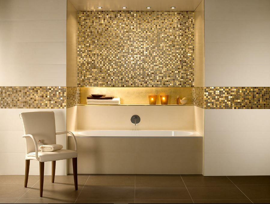 Bathtub-Backsplash-Ideas-4.jpg (899×680) | tile | Pinterest ...