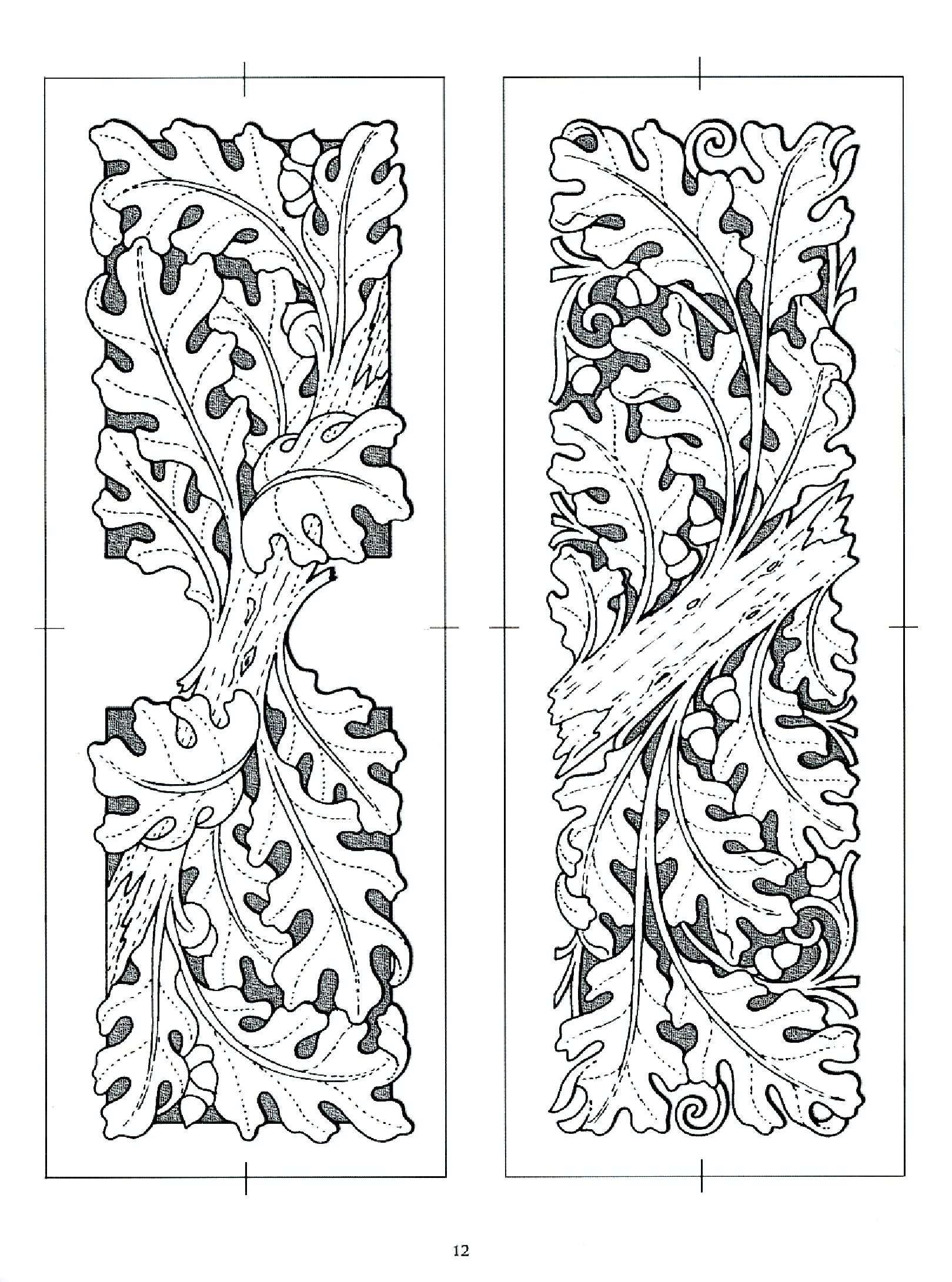 Pin by catSLeather by Sandra Borges on Patterns, Templates