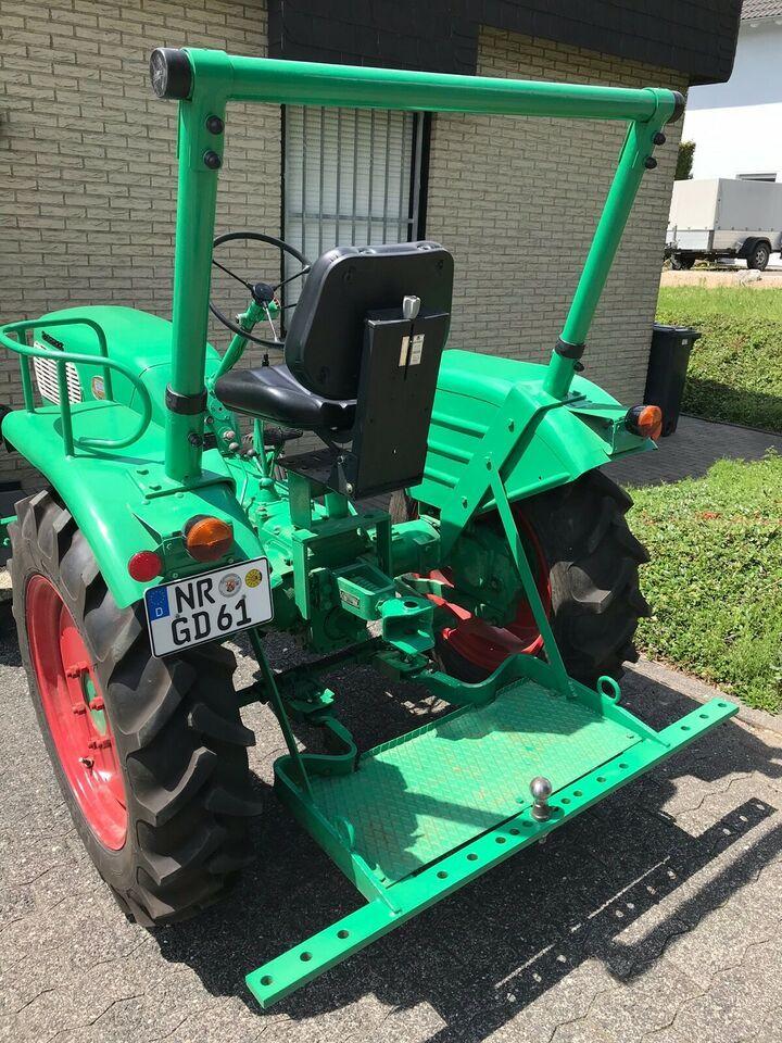Güldner Spessart Traktor Schlepper in NordrheinWestfalen