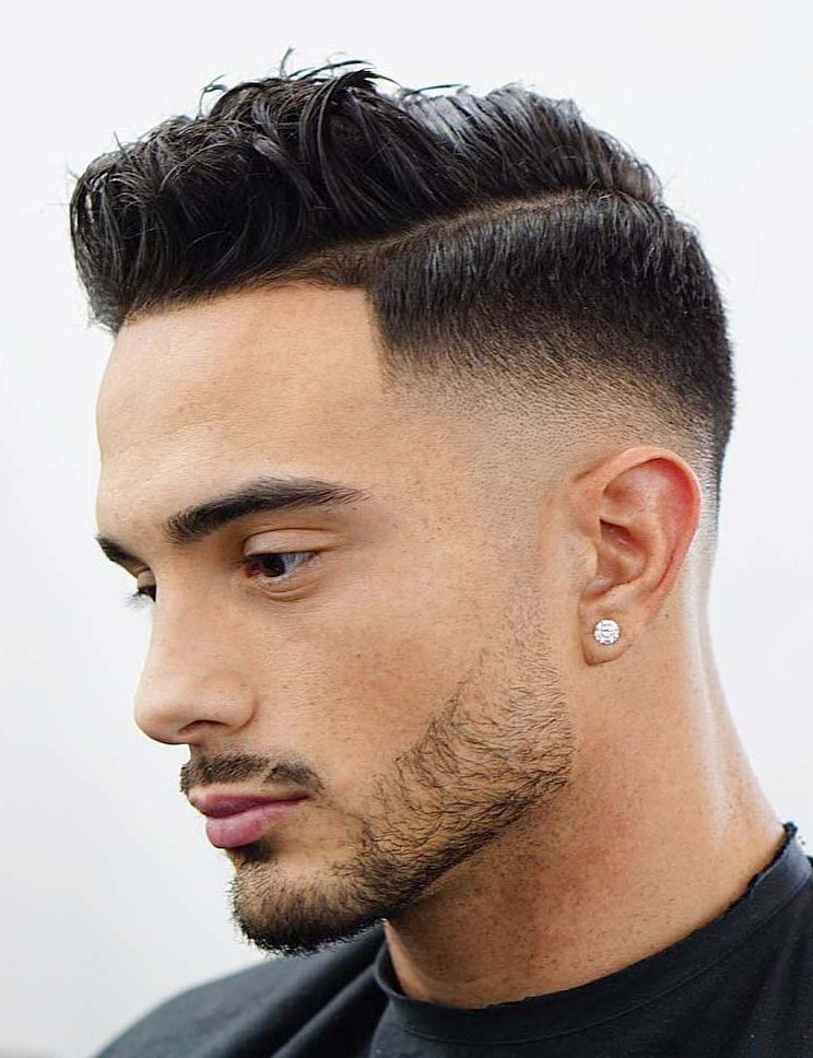 10 Comb Over Haircuts: (Not What You Think!) | Comb over ...