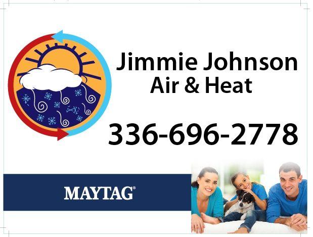 Jimmie Johnson Air Johnson Yadkin County Wilkes County
