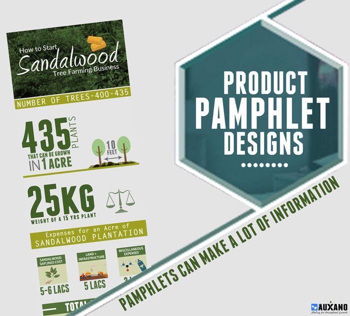 pamphlet maker and design services pamphlet design services
