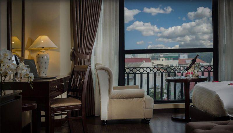 Top 5 Hotels Pres Du Lac Hoan Kiem Ha Nội