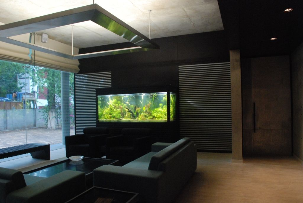 Exceptionnel Saltwater Aquarium For Office Or Home