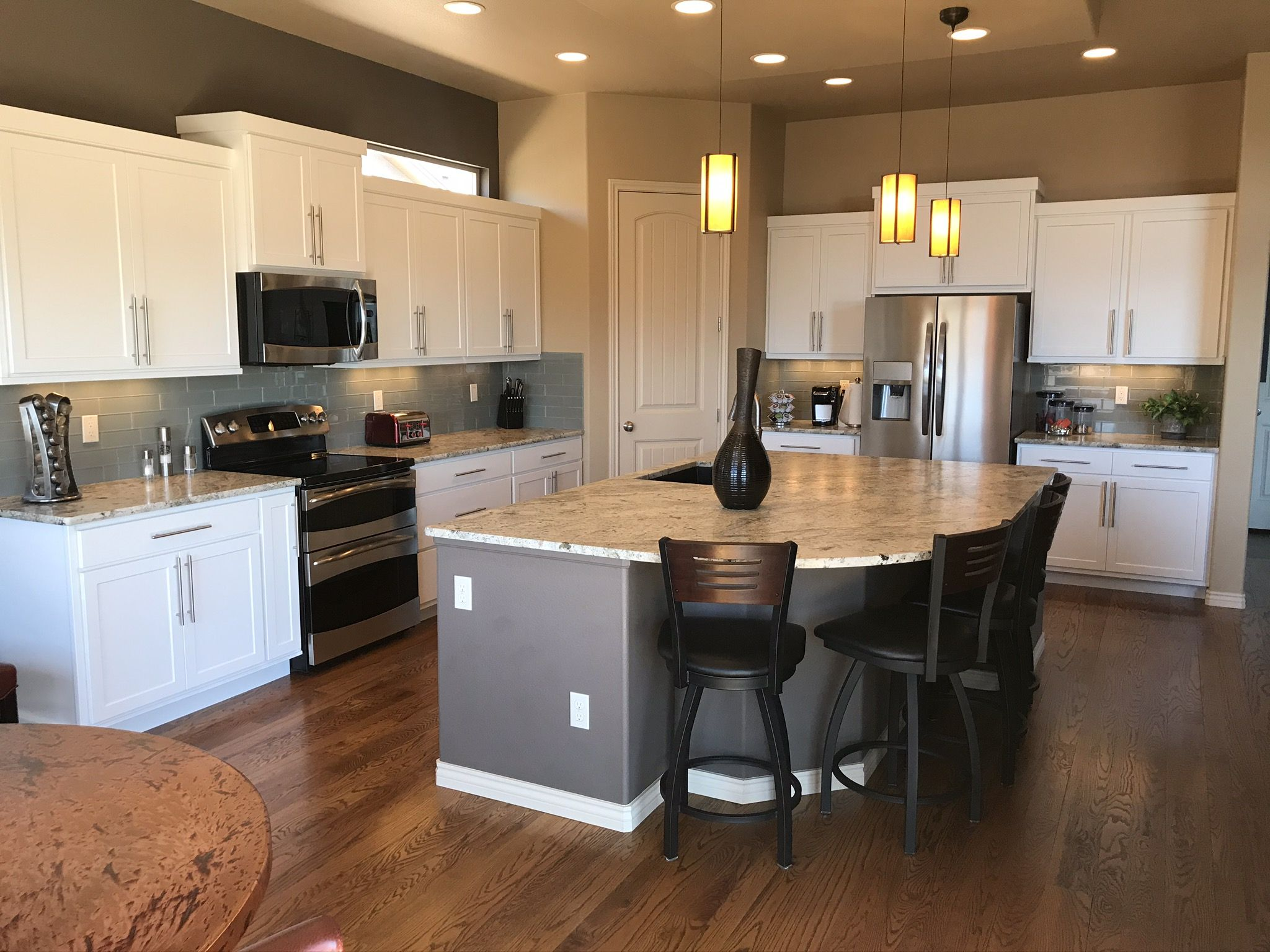 Kitchen Tune Up Colorado Springs Co Refacing In 2020 Reface Cabinet Refacing Kitchen Prices