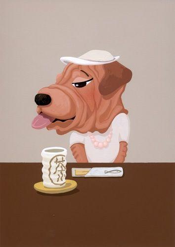 Abeda WebGallery : Gallery-Dog