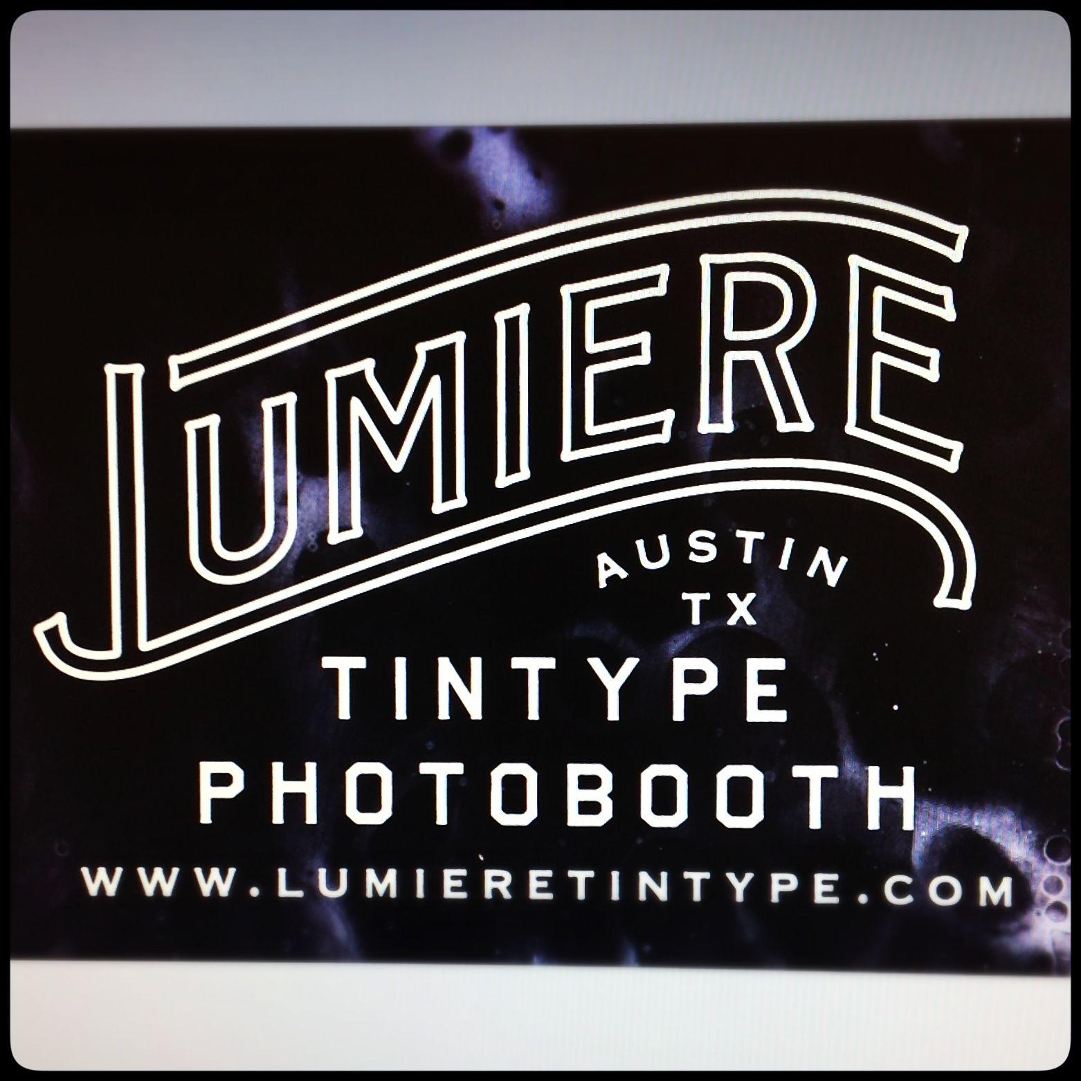 lumiere business cards graphic design by caleb owen everitt