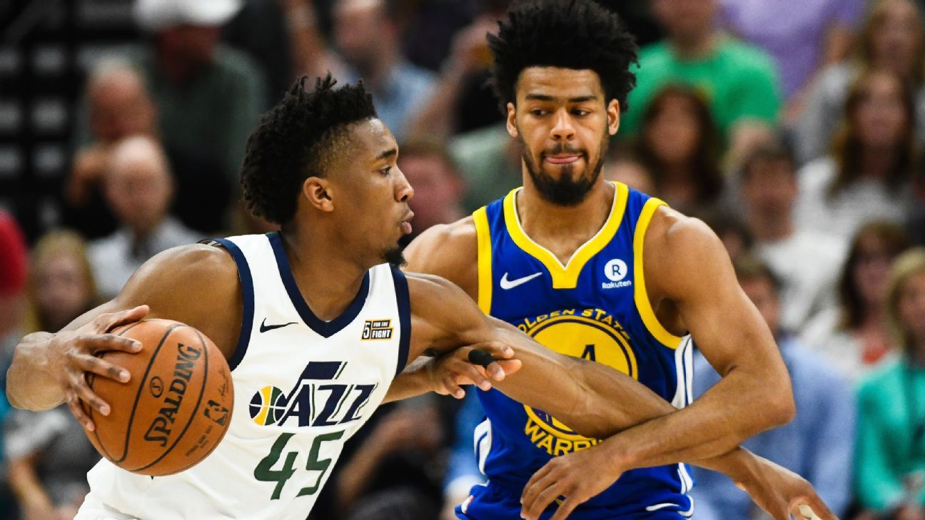NBA playoff race What went down in the season finale
