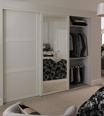finest selection 54eea 3db4f Doors | Things for the Home in 2019 | Wardrobe doors ...