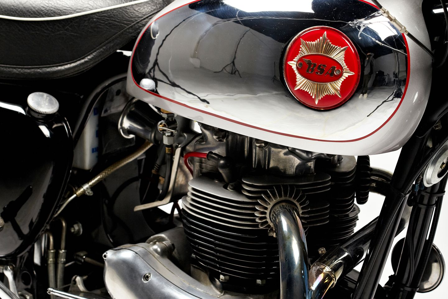 BSA Rocket Gold Star Replica - Albion Motorcycles | Cool Cars ...