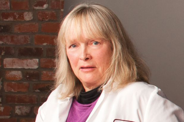 Top Doctors 2013: Community Service Award Winners - Beverly Torok-Storb, Ph.D. Founder Hutch Training Lab, Hutch High and other programs for underrepresented students in the sciences. #FredHutch #FredHutchinson #science #research