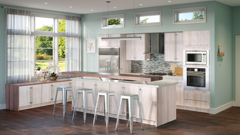 Riviera Oyster Shell Ros Kitchen Kitchen Wall Tiles Modern Modern Kitchen Flooring Solid Wood Kitchen Cabinets