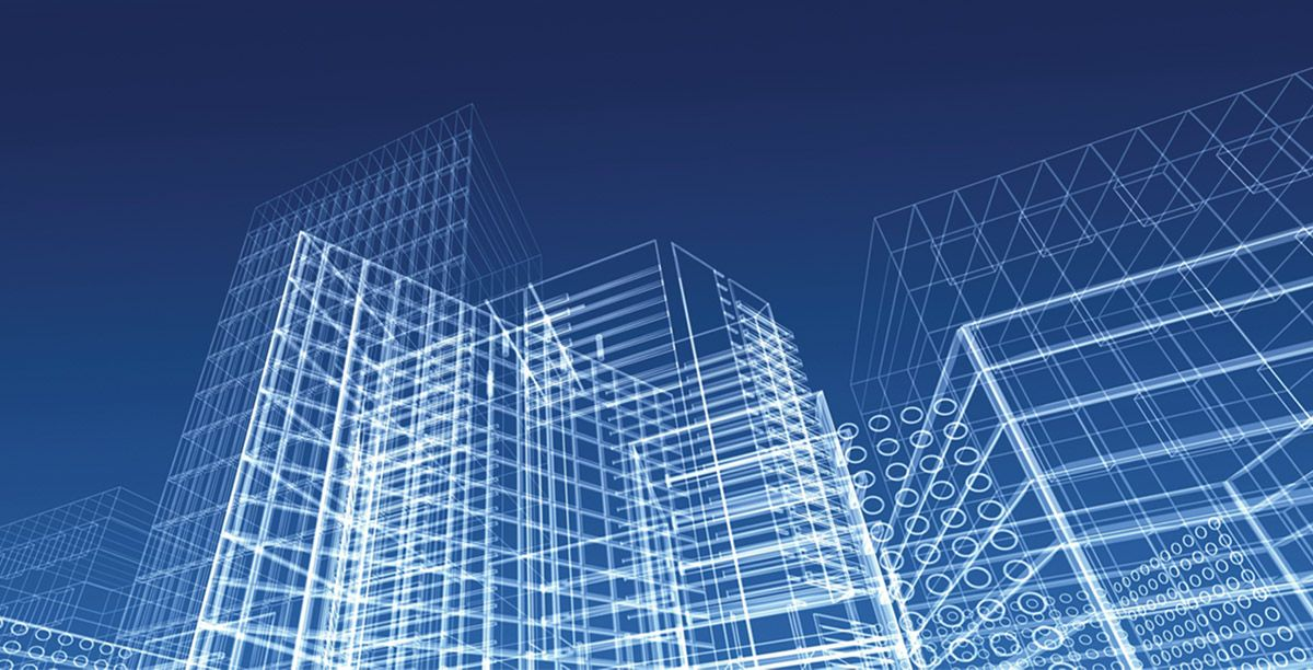 I want to design buildings bluebrint