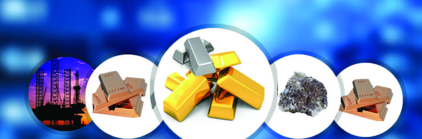What are the trading instruments in commodity markets