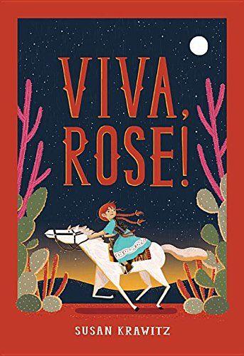 Viva, Rose! by Susan Krawitz https://smile.amazon.com/dp/0823437566/ref=cm_sw_r_pi_dp_x_us1gybKX1QWC5