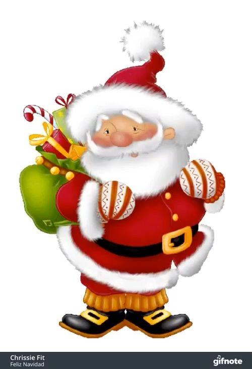 Feliz Navidad ��