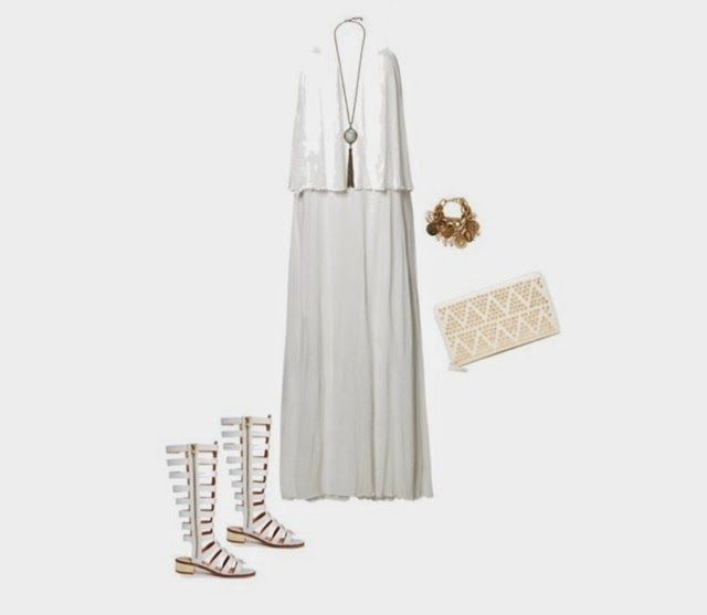 Mz Savvy Style ~ goddess style for Memorial Day