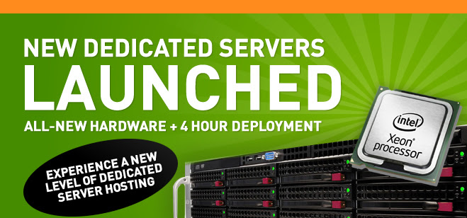 WHB 25 Discount on Dedicated Servers (With images) Web