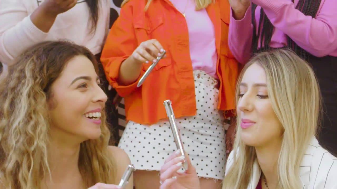 Benefit Cosmetics Brows Brow Contour Pro Advert Uk 2018 Uk