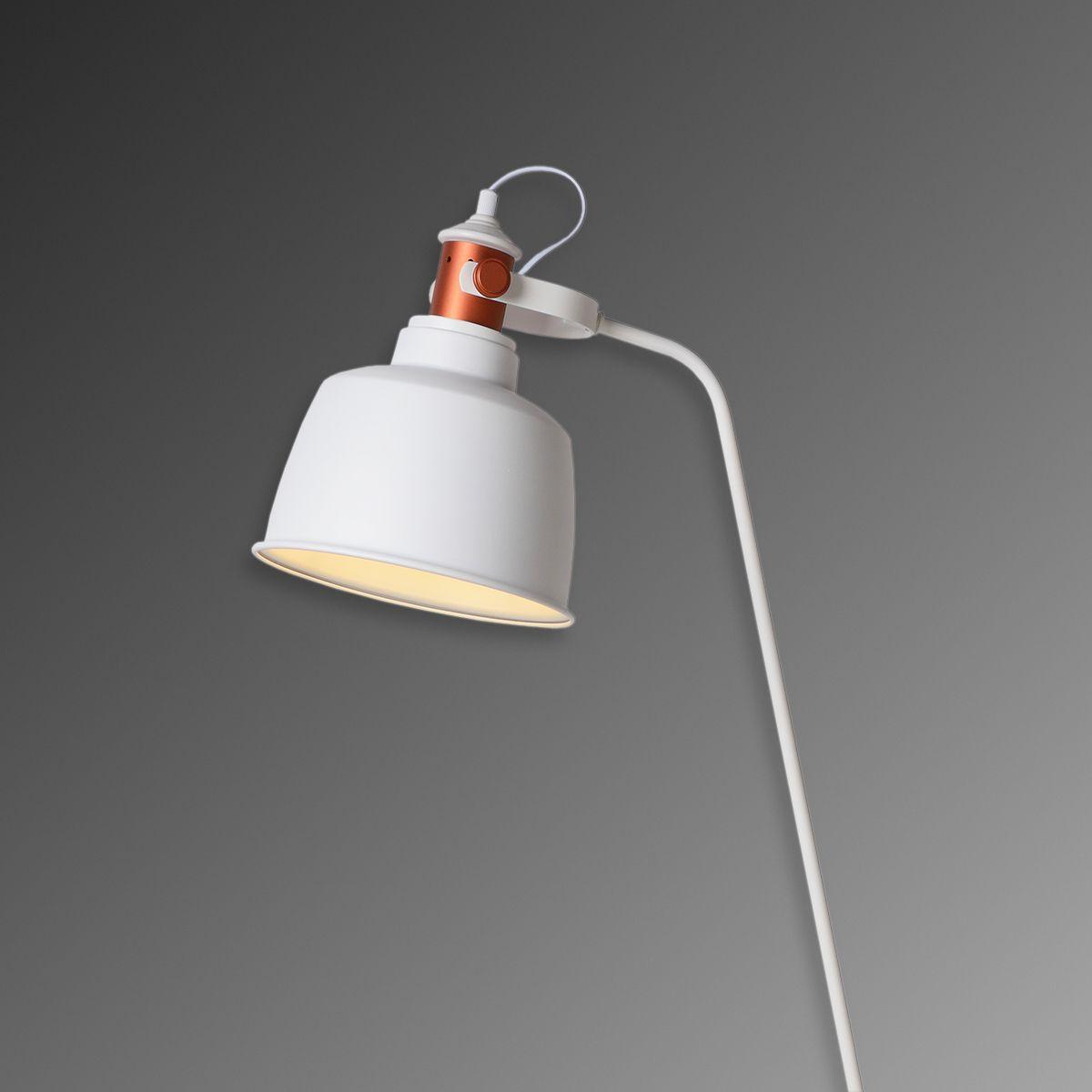 Trendige Stehlampe Tjoll Im Industrie Design Jetzt Bestellen Unter:  Https://moebel
