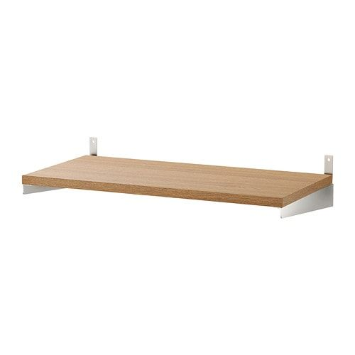 Captivant KUNGSFORS Shelf IKEA You Can Choose To Mount It Directly To The Wall Or  With The