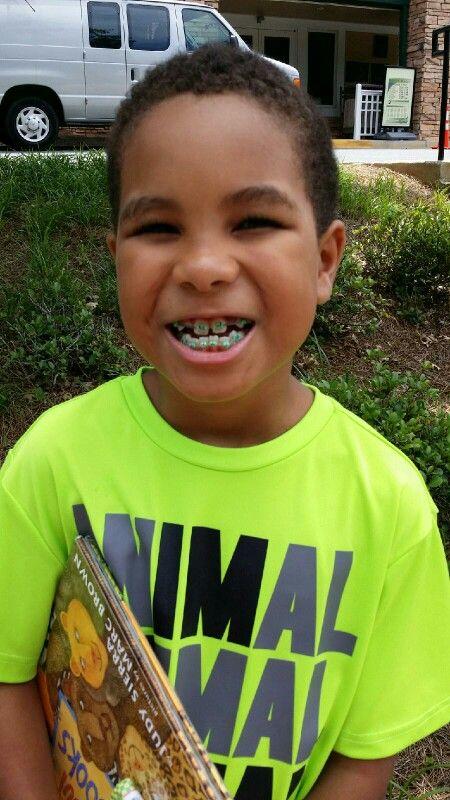 Green braces for Ferren!