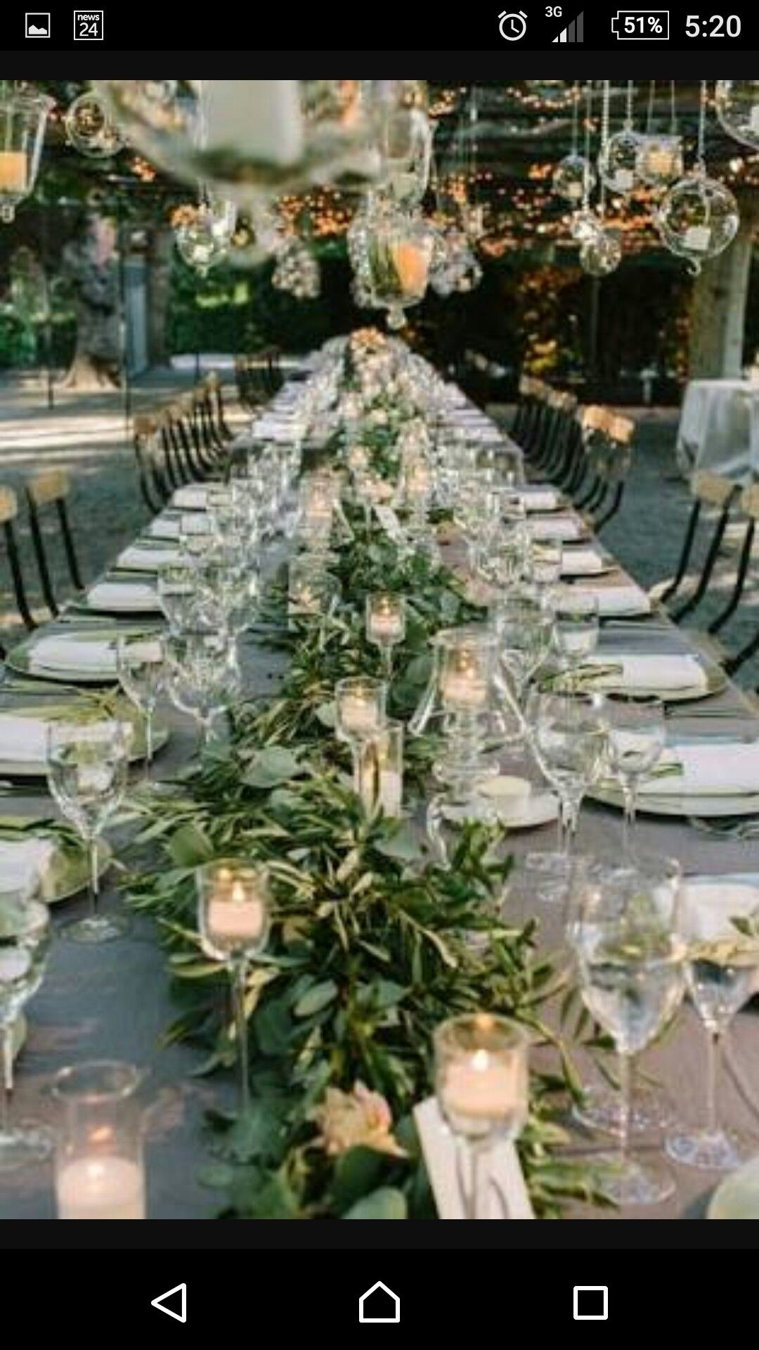 Pin by kayla Esterhuizen on wedding | Pinterest | Wedding, Weddings ...
