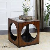 Found it at AllModern - Tura End Table