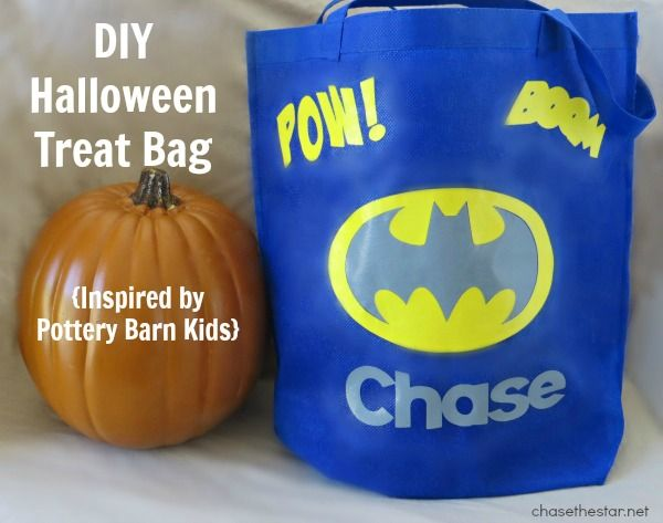 8 Halloween Craft Ideas Diy halloween treat bags, Diy halloween - halloween treat bag ideas