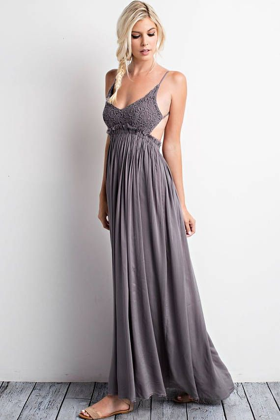 Maternity Dress For Baby Shower Midnight Maxi Long Photography Photoshoot  Pregnancy Photo Shoot Wedding Open Back