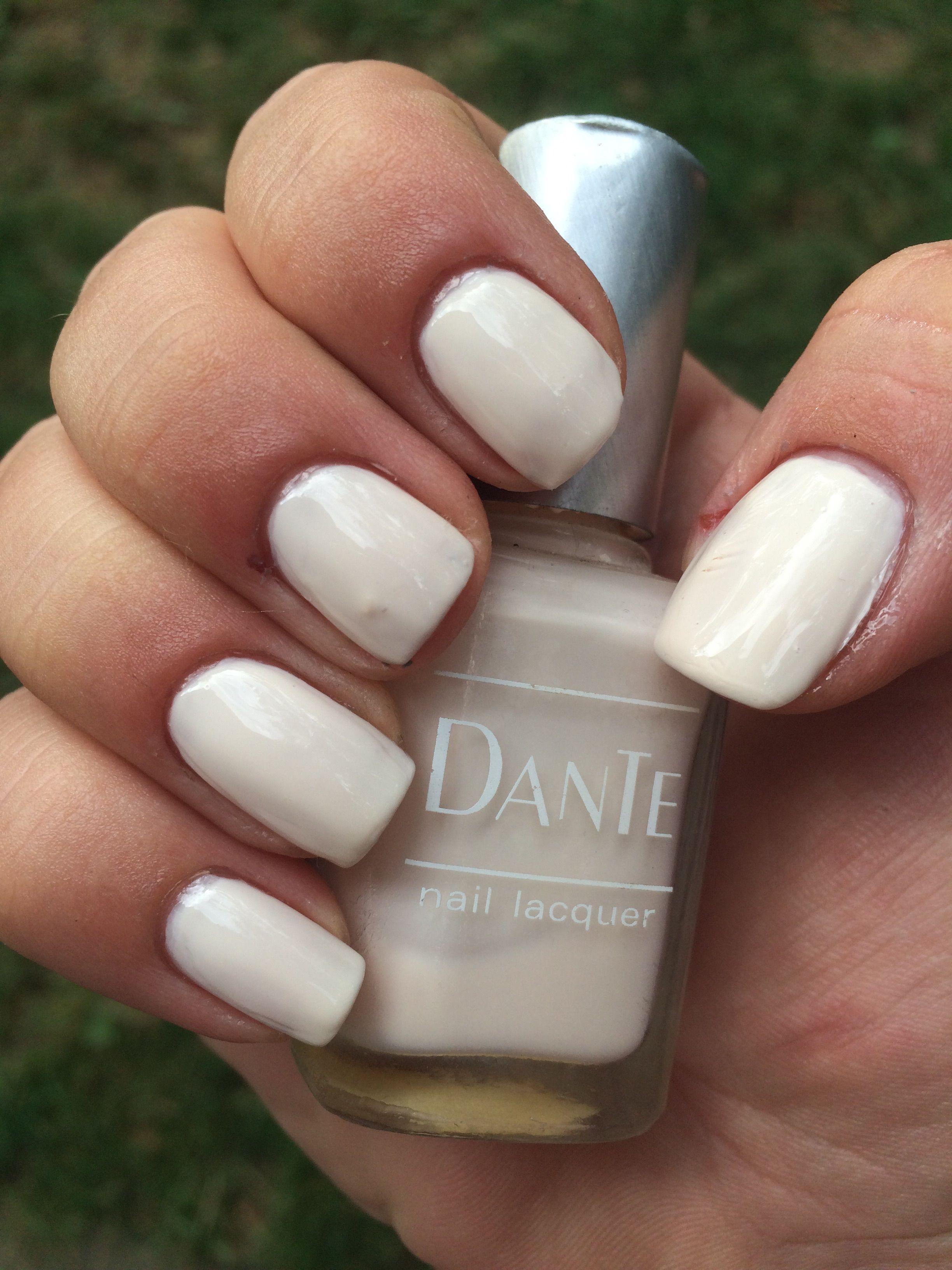 45. Dante: Soca #Nails #NailPolish #NailPolishCollection #NailPorn ...