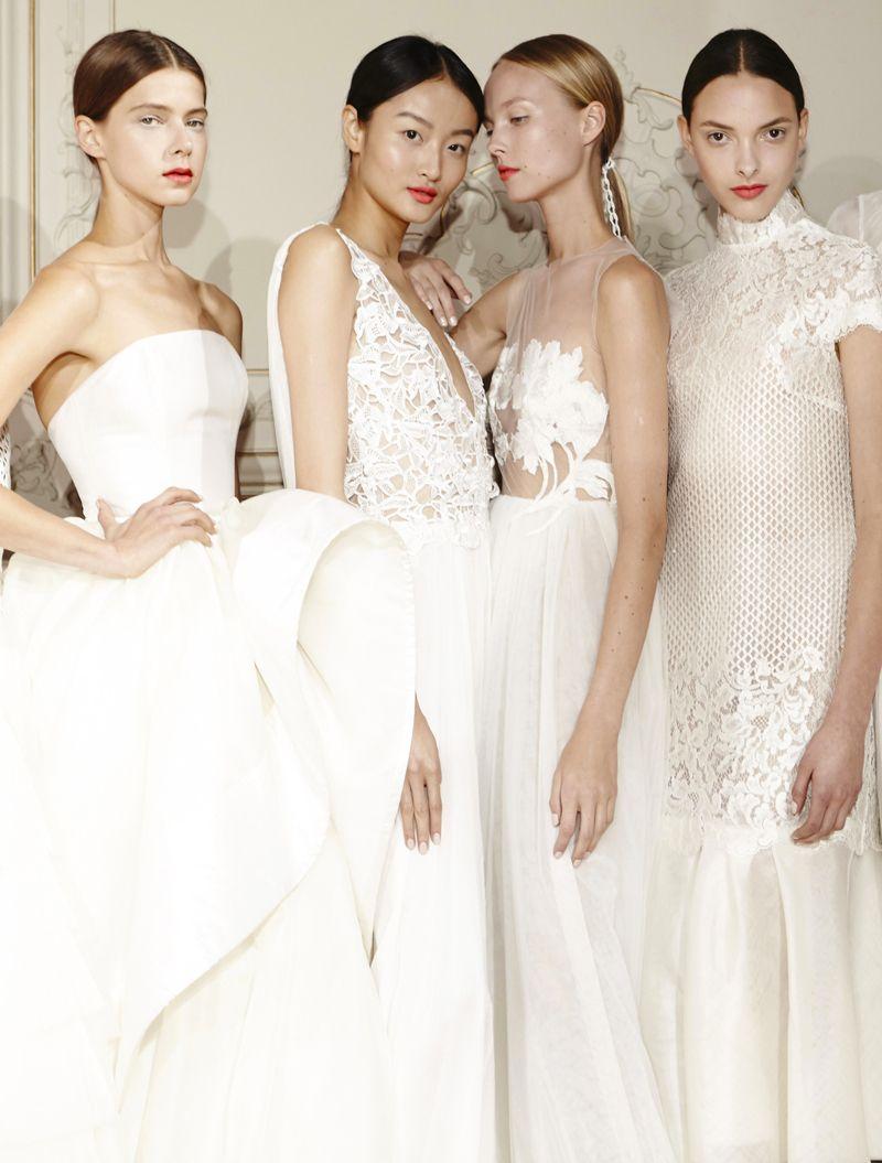 kaviar gauche bridal couture 2016 hochzeitskleider brautkleider couture hochzeitskleider. Black Bedroom Furniture Sets. Home Design Ideas