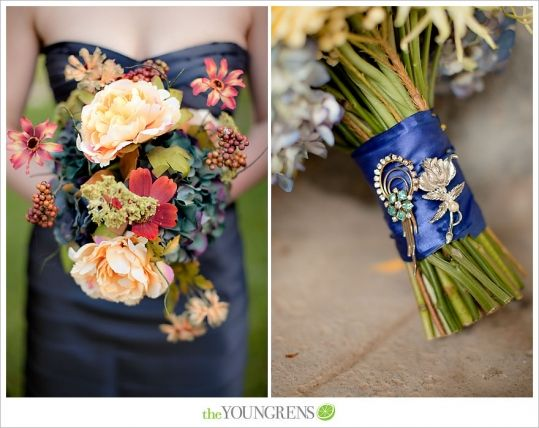 fall wedding flowers with navy blue 78 images about burgundy navy wedding on pinterest beyond. Black Bedroom Furniture Sets. Home Design Ideas