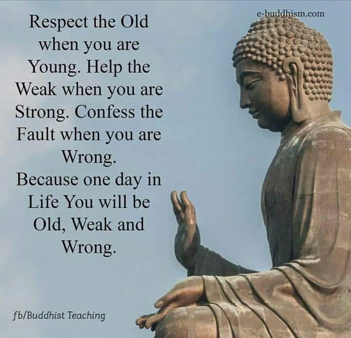 Buddha, Buddhism And