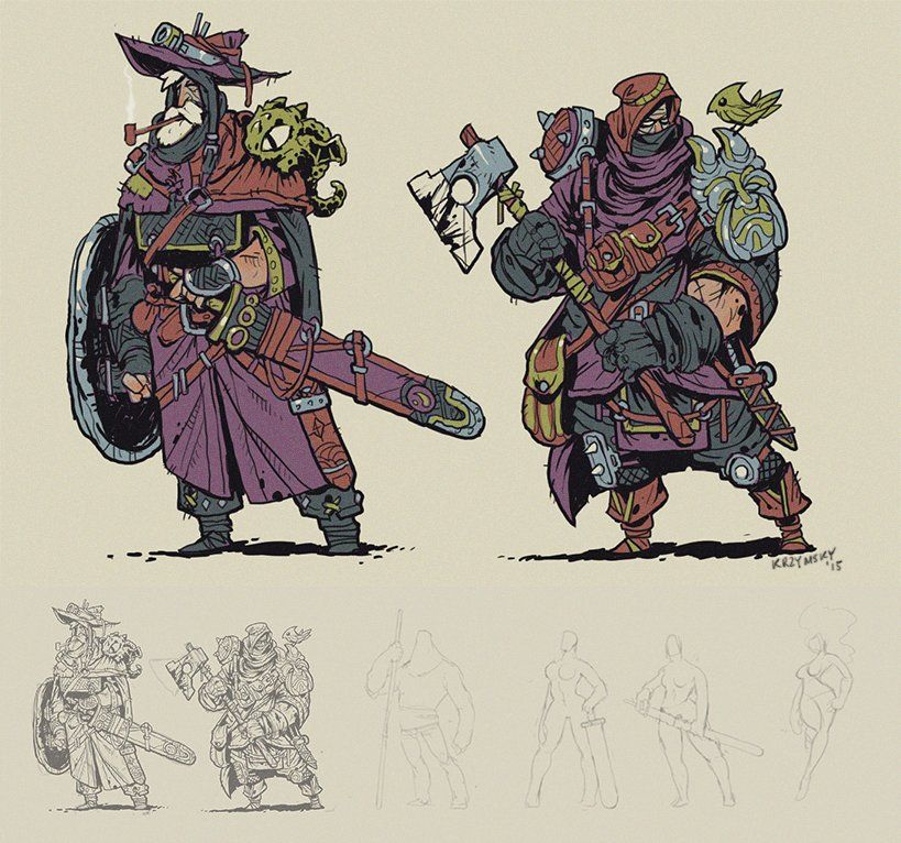 Fantasy concepts, Krzysztof Maziarz on ArtStation at https://www.artstation.com/artwork/fantasy-concepts  ★ || CHARACTER DESIGN REFERENCES (https://www.facebook.com/CharacterDesignReferences & https://www.pinterest.com/characterdesigh) • Love Character Design? Join the Character Design Challenge (link→ https://www.facebook.com/groups/CharacterDesignChallenge) Share your unique vision of a theme, promote your art in a community of over 30.000 artists! || ★