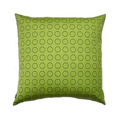 Hella Jongerius Square Modern Mid-Century designer cushions