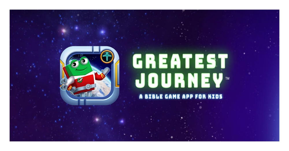 Greatest Journey Game App in 2020 Game app, Bible games