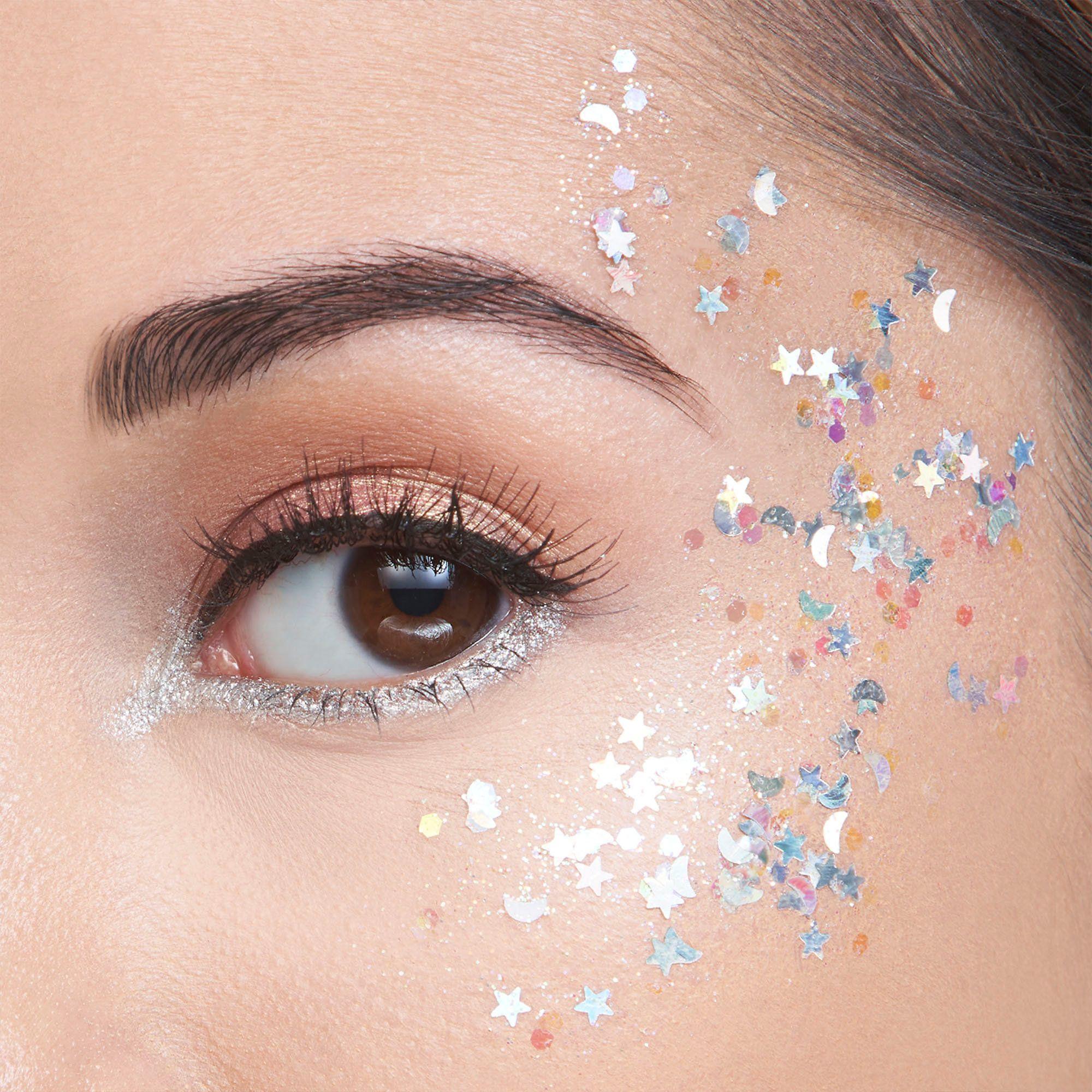 Stardust Glitter Makeup glittermakeup 3.99; The Stardust