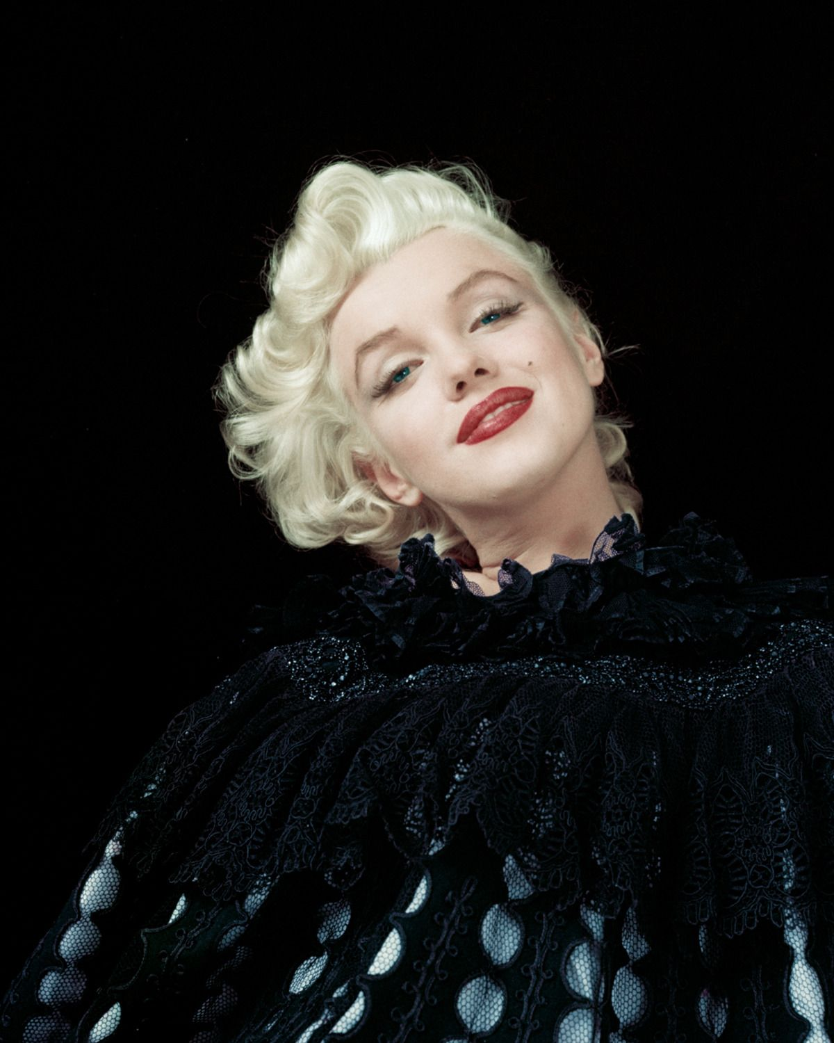 "9368b48218c miss-vanilla  ""Marilyn Monroe by Milton H. Greene"