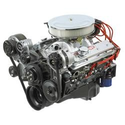 Chevrolet Performance 350 Ho Turnkey Crate Engines 19210009