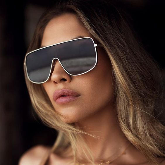 2a1d542526a Fashion ·  Vintage square sunglasses Fashion Sunglasses Women Popular Brand  Designer Square Style Sun