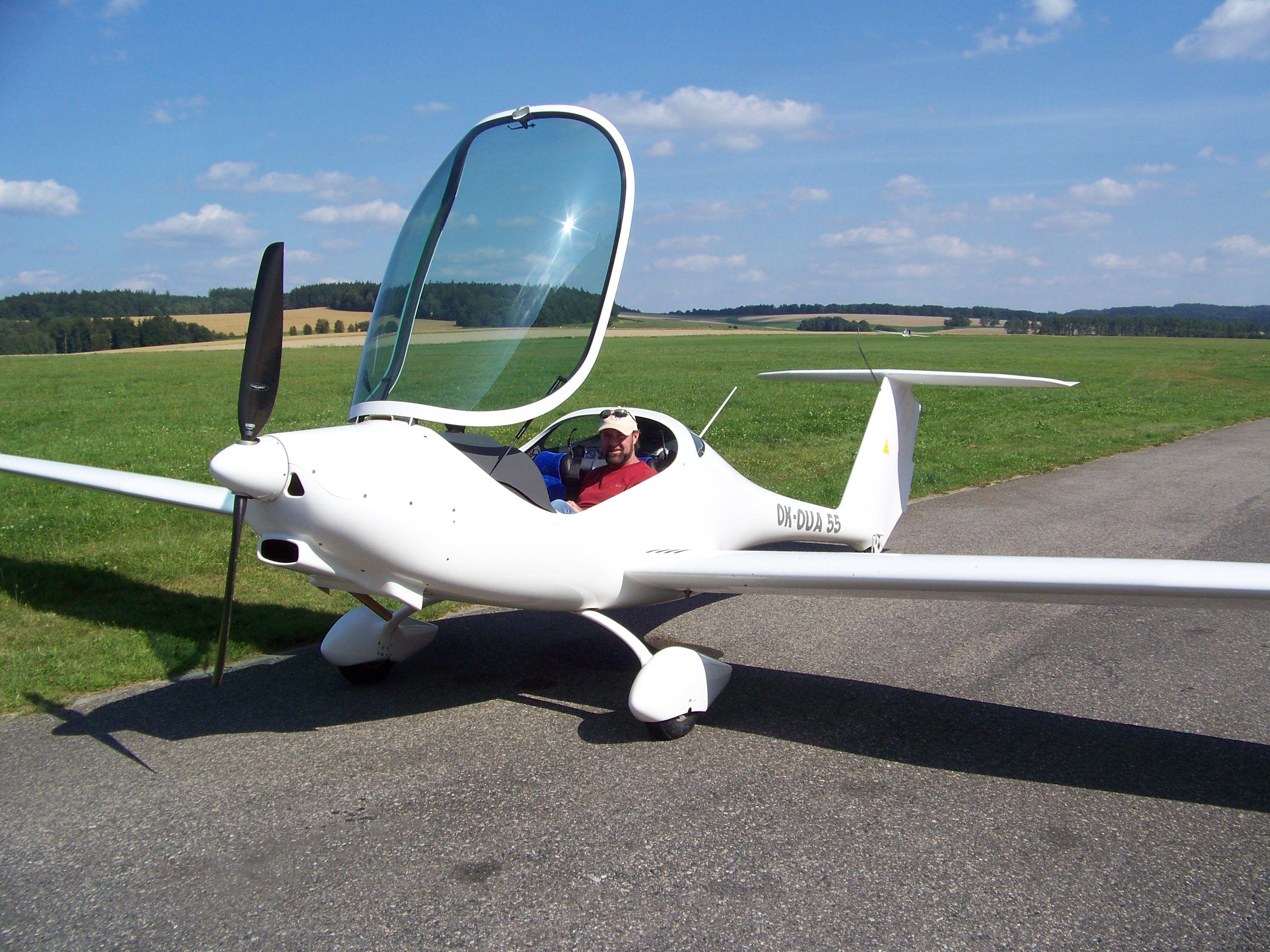Motor Glider Fly Away Pinterest Gliders Aircraft