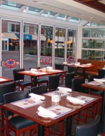 Legal Sea Foods Crystal City Arlington Restaurant Reviews