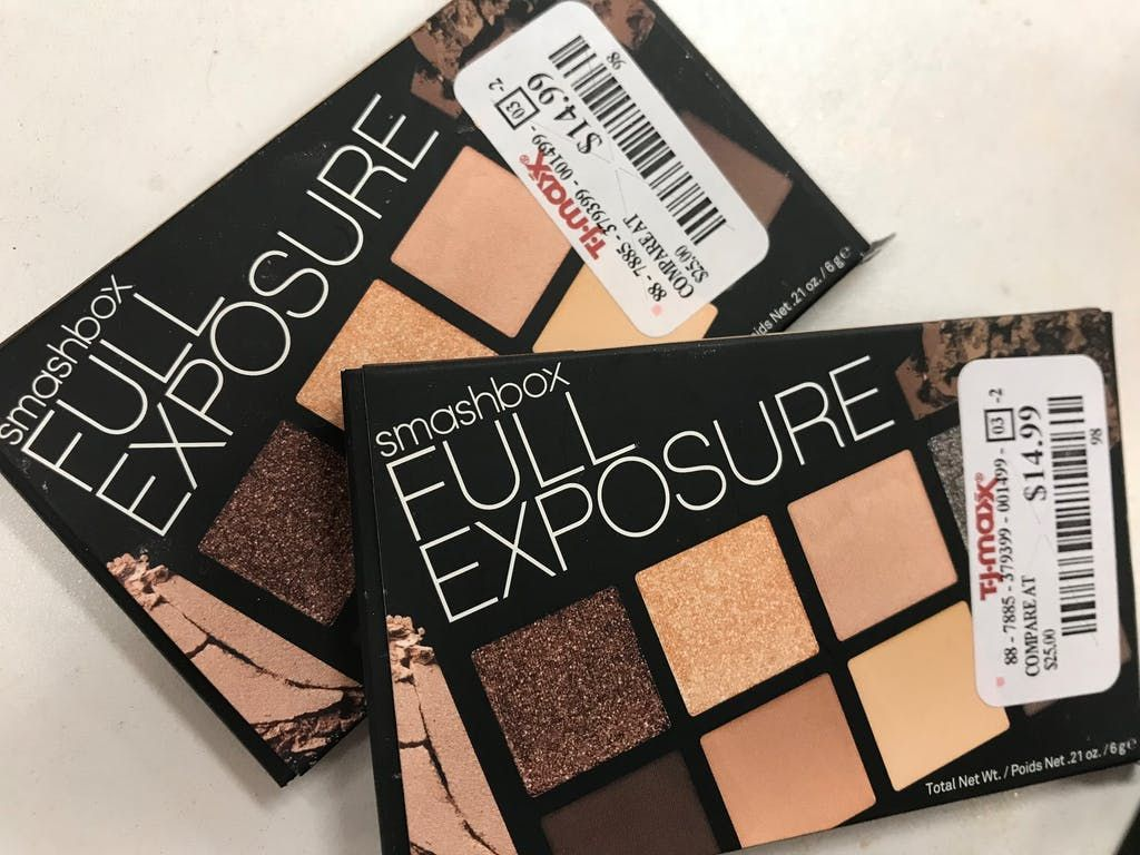 8 Beauty Brands You Should Buy at T.J.Maxx (Instead of