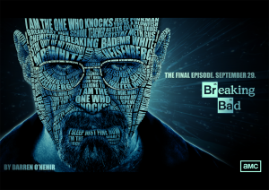 Top 10 moments in Breaking Bad