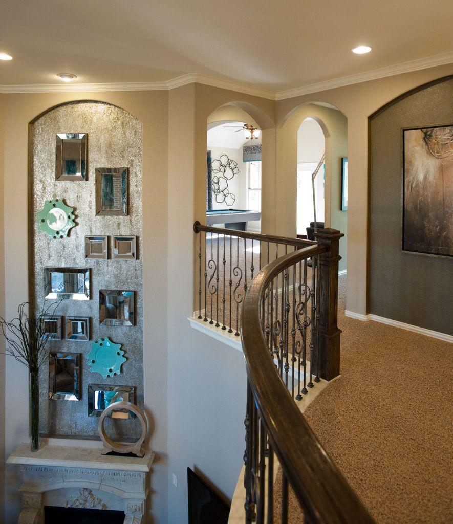 Kingston Model Home